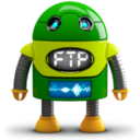 FTP Bot is part of Abandonware