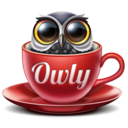 Owly is part of Menu Bar Tools