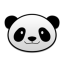 Panda is part of maximizing your menu bar