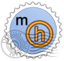 MailHub for El Capitan logo