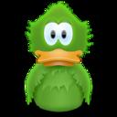 Adium logo