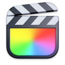Apple Final Cut Pro X is part of editing videos