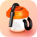 Yosemite Cache Cleaner logo