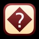 UnicodeChecker logo