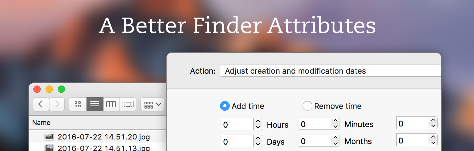 Download A Better Finder Attributes
