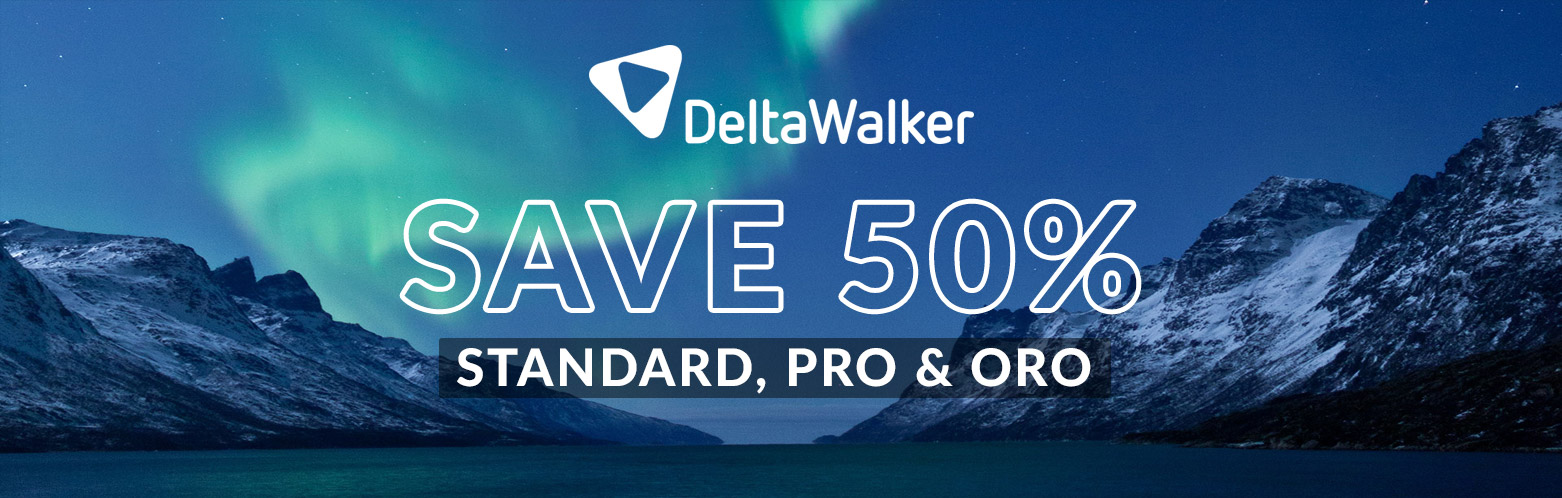 Download DeltaWalker Standard