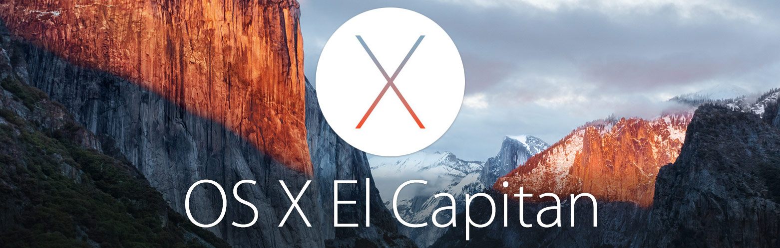 Download Apple OS X El Capitan