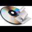 Back up user prefs icon