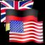 English-German Dictionary icon