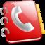 Picture Address Book icon
