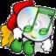 launchTunes icon