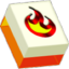 Burning Monkey Mahjong Solitaire icon