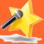iStar Karaoke icon