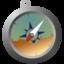 Safari Prairiefire icon