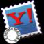 Yahoo! Mailer icon