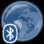 Bluetooth To Internet icon