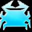 Blue Crab icon
