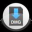 FreeDMG icon