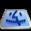 3D fileSpace icon