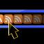 Tickershock icon