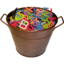 Text Bucket icon