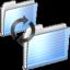 Synchronize Folders icon