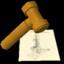 Pronto Patent icon