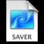 LogoSaver icon