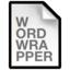 WordWrapper icon