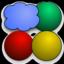 Bubblegym icon