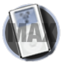 MaxPod icon