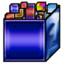 Desktop Wrap icon