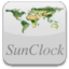 SunClock icon