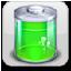 BatteryInfo icon