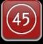 Classic 45s Jukebox icon