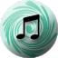 DJ Library icon