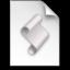 QT Full Screen icon