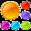 Color Schemes icon