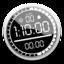 Apimac Timer icon