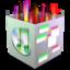 Spectrum Cube icon