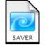 ShuffleSaver icon