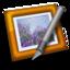 ImageFramer icon