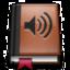 Audiobook Builder icon
