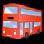 Next Bus icon