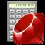 RubyCalc icon