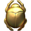 Luxor Mahjong icon
