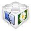 Finder Browser icon