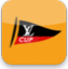 America's Cup RSS Widget icon