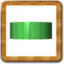 Wooden Puzzle Widget icon