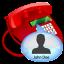Caller ID icon